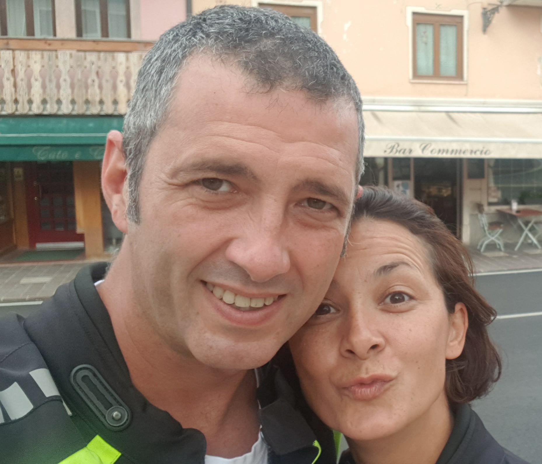 Sonia e Damiano