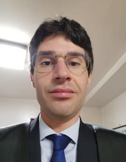 Avvocato Stefano Scimeca